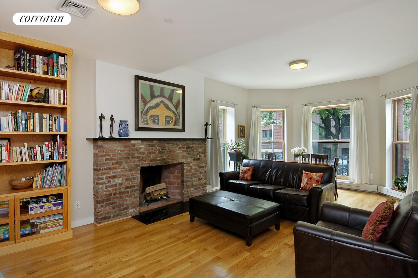 153 Lincoln Place, Apt. 1A, Park Slope