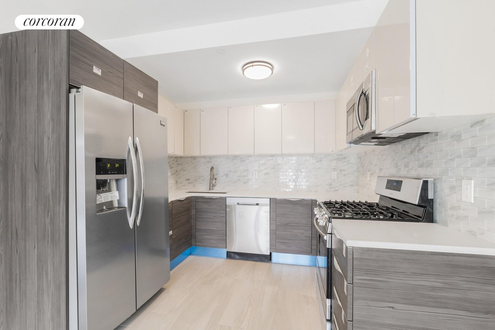Corcoran 222 Parkville Avenue Apt 4b Kensington Real