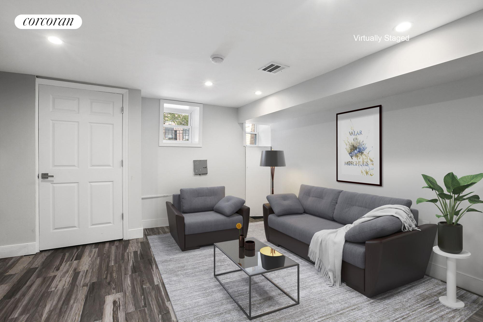 Corcoran, 666 Chauncey Street, Bushwick Real Estate, Brooklyn For ...