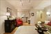 175 West 93rd Street, 1G, Living Room