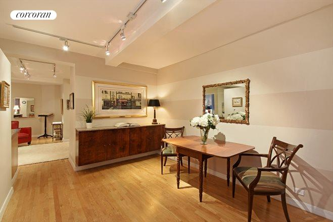 175 West 93rd Street, 1G, Dining Room