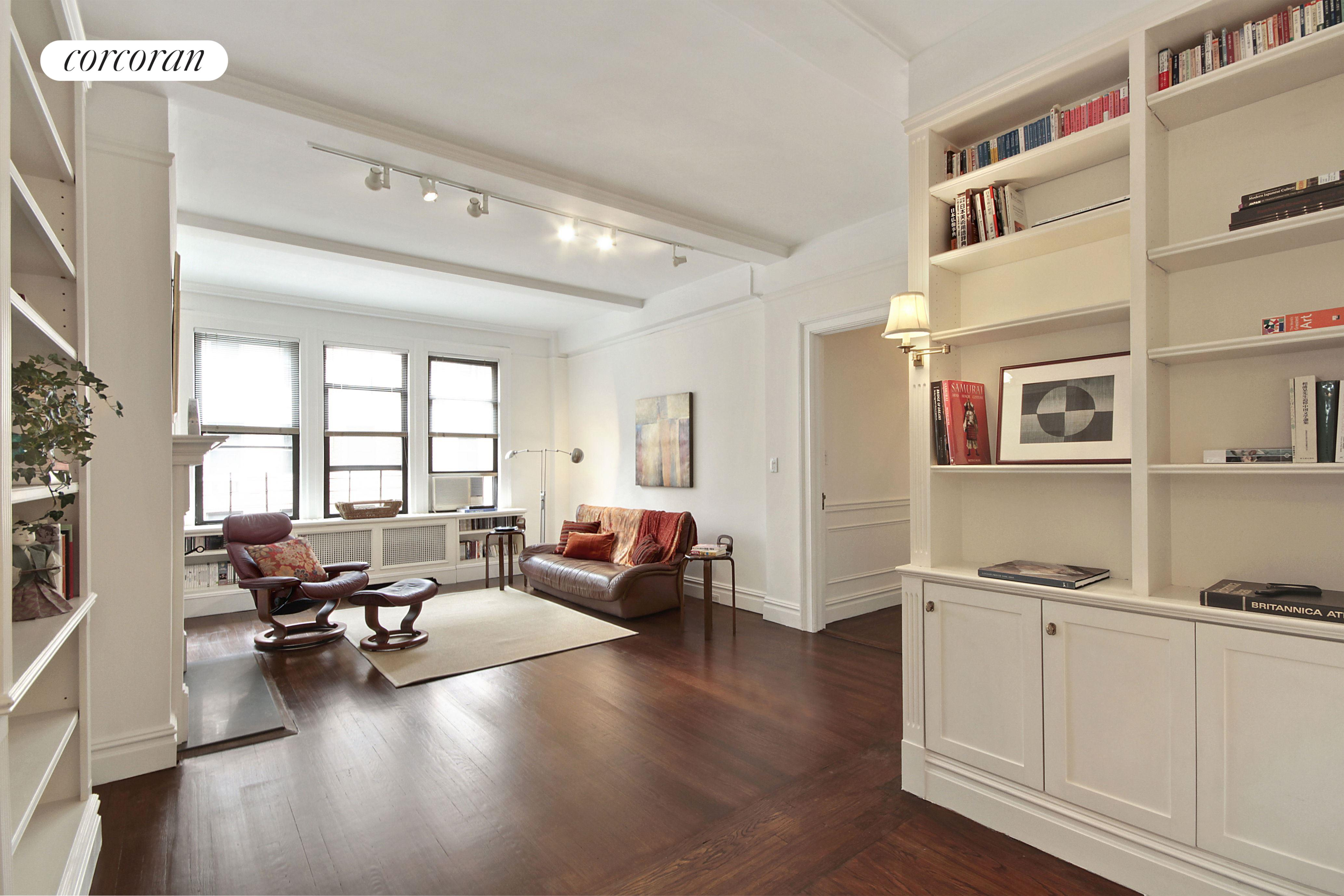 114 East 84th Street, Apt. 6A, Upper East Side