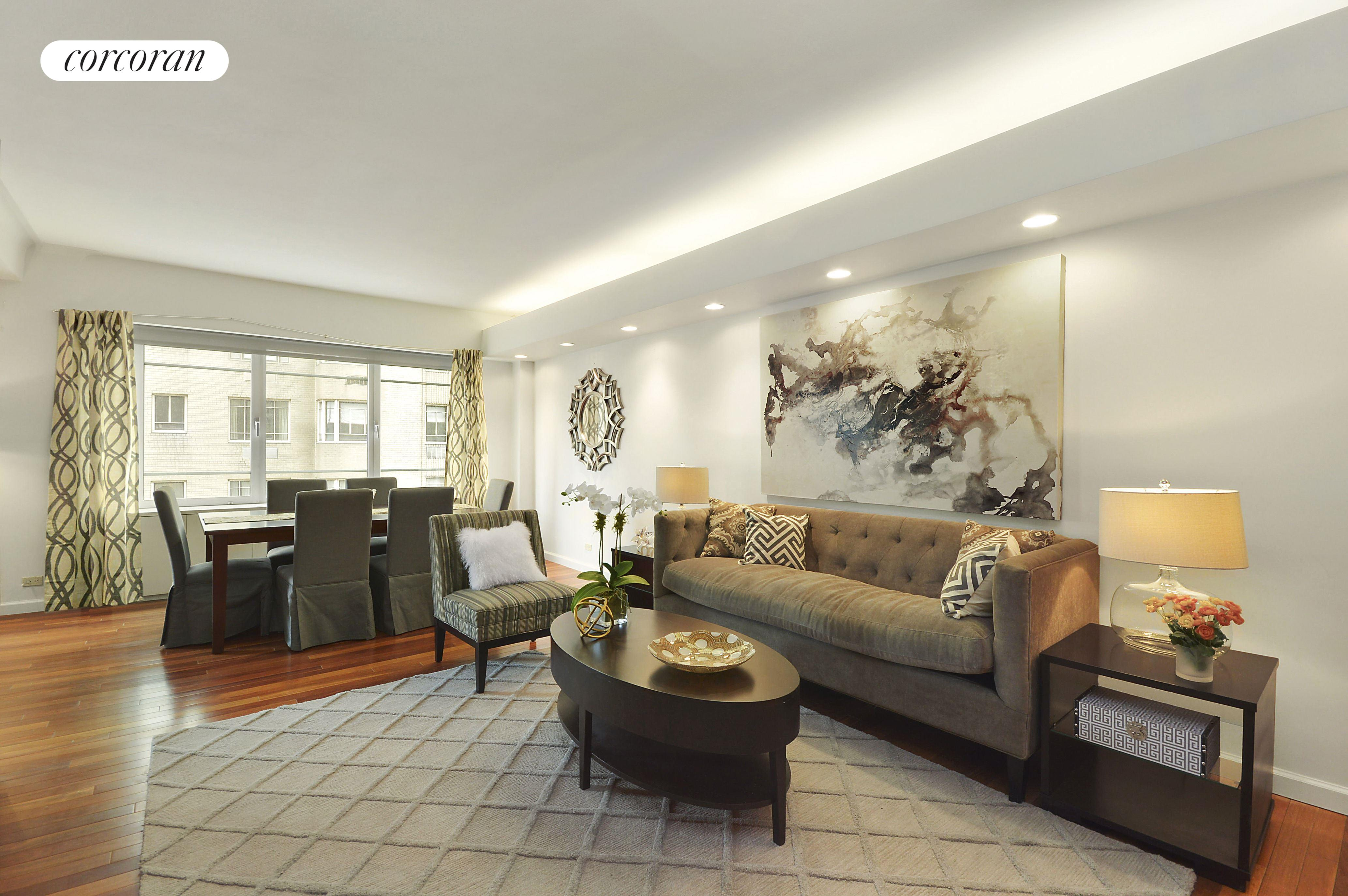 880 Fifth Avenue, Apt. 9G, Upper East Side