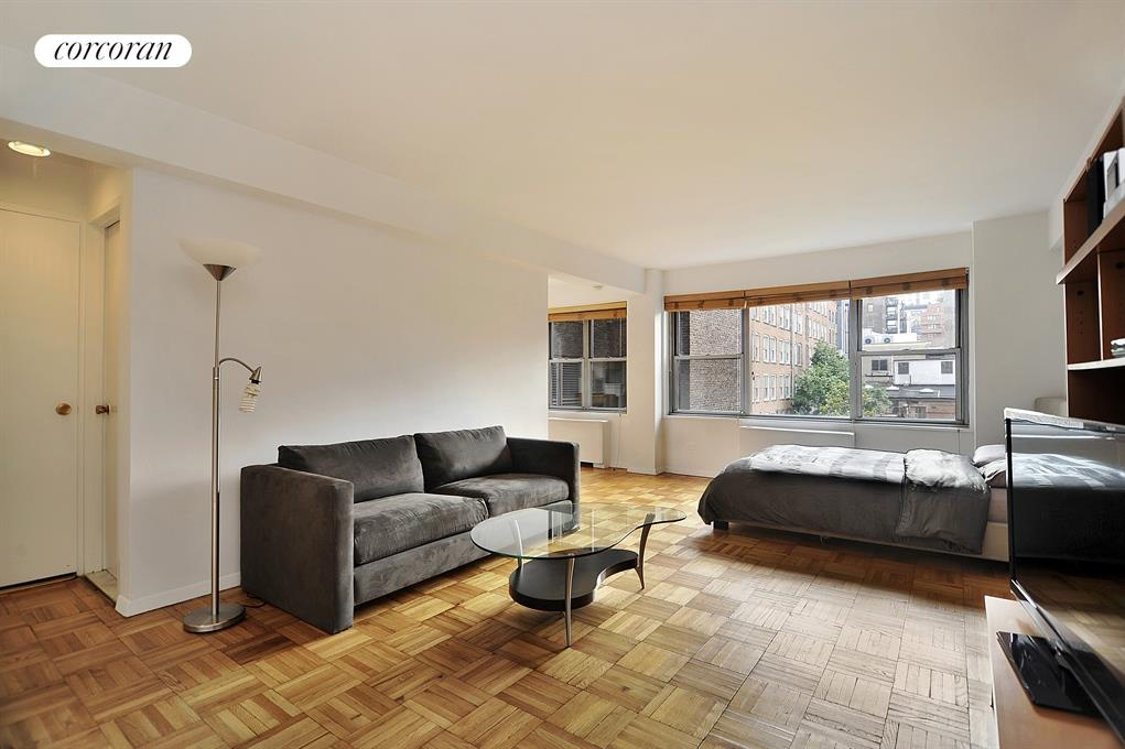 175 West 13th Street, Apt. 6G, Greenwich Village