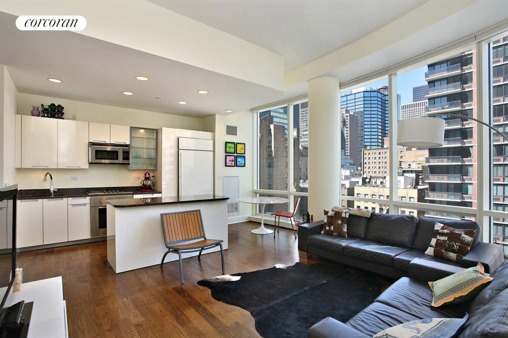 250 East 49th Street, Apt. 7C, Midtown East