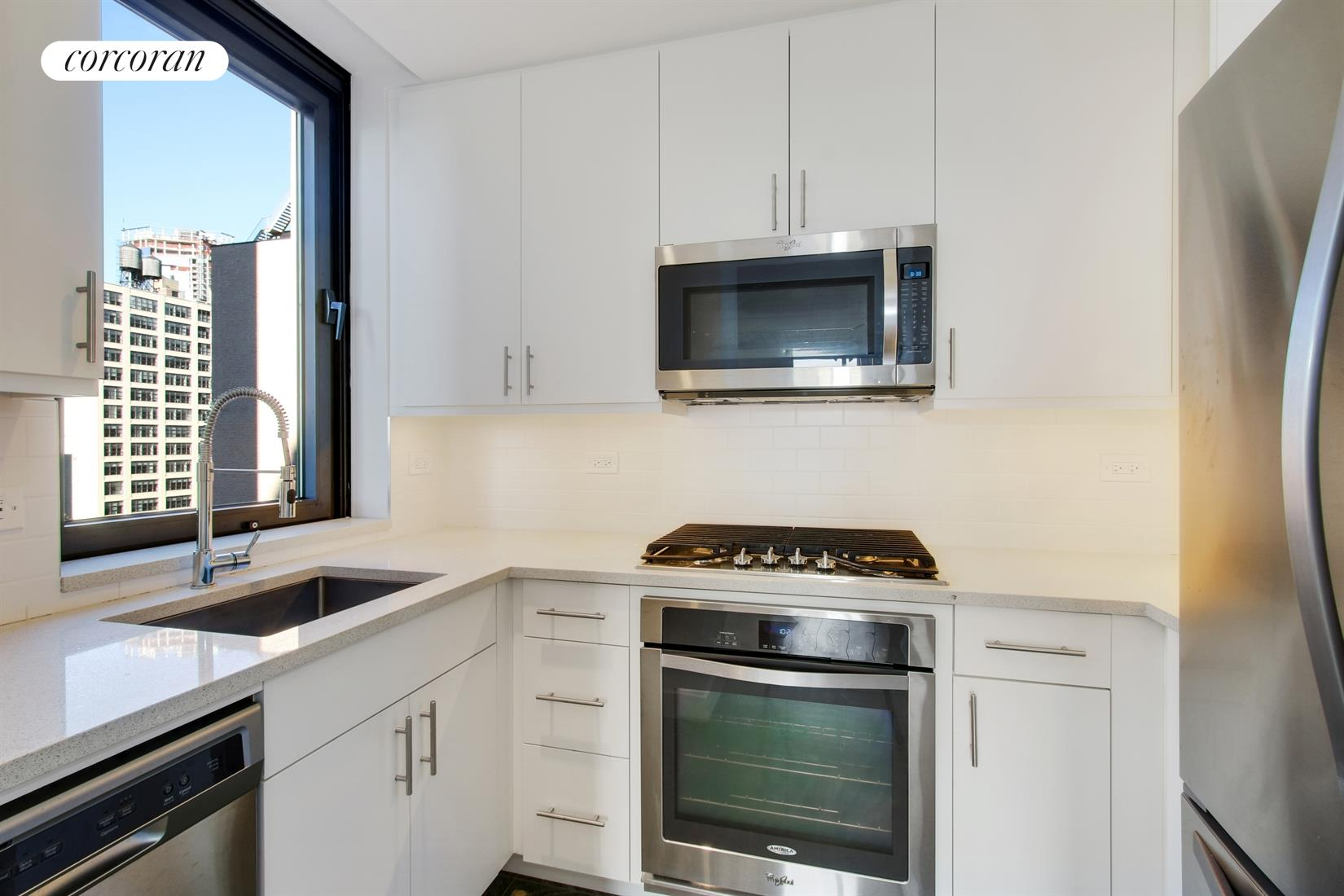 Corcoran, 100 United Nations Plaza, Apt. 14B, Midtown East Rentals ...