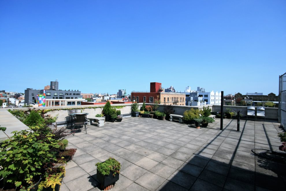 New York City Real Estate | View 14 Hope Street, #PHB | room 10