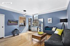 214 Riverside Drive, Apt. 615, Upper West Side