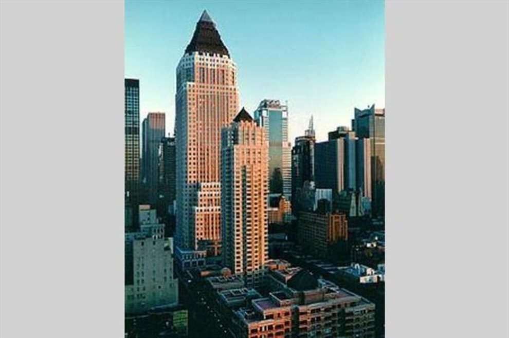 New York City Real Estate | View West 50th Street | room 11