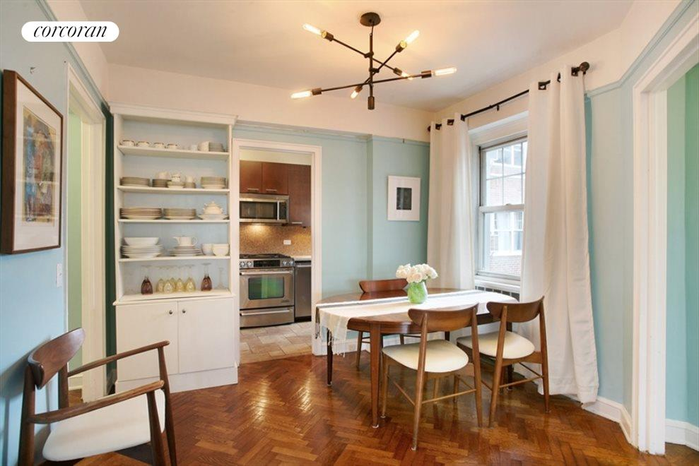 New York City Real Estate | View 200 Cabrini Boulevard, #82 | room 2