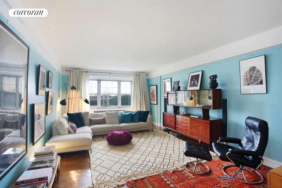 New York City Real Estate | View 200 Cabrini Boulevard, #82 | room 1
