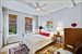 175 West 93rd Street, 1G, Bedroom