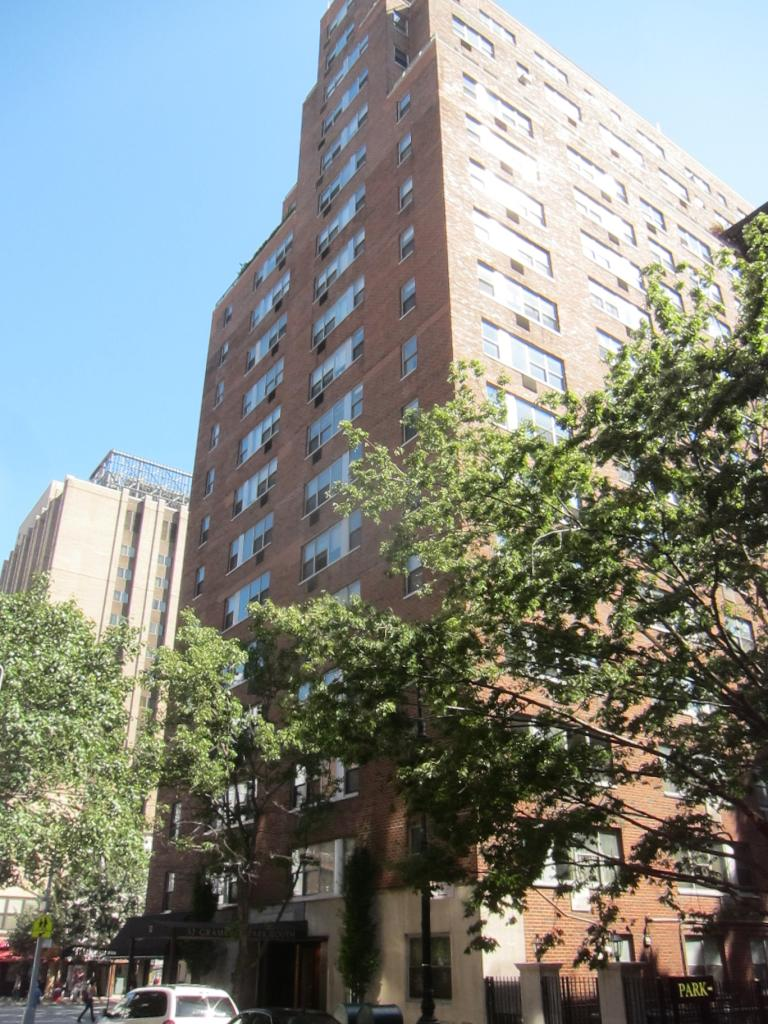 Corcoran 32 gramercy park south apt 6l gramercy real for 125 park avenue 3rd 4th floor