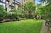 360 West 21st Street, 1A, Private resident garden