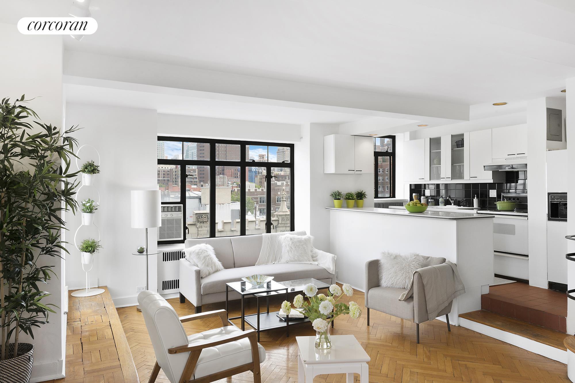 Corcoran, 160 Columbia Heights, Apt. 9B, Brooklyn Heights Real ...