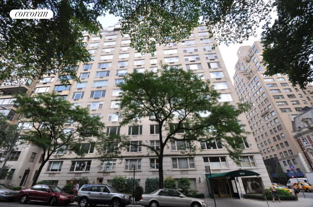 1050 Fifth Avenue, Office 2, Building Exterior