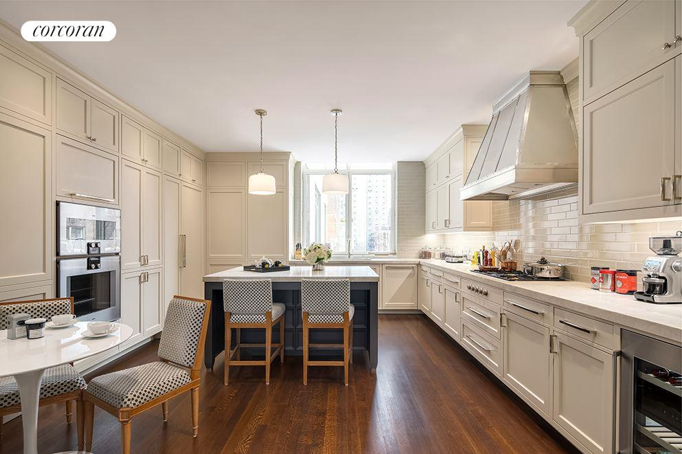 Corcoran, 20 East End Avenue, Apt. 6A, Upper East Side Real ...