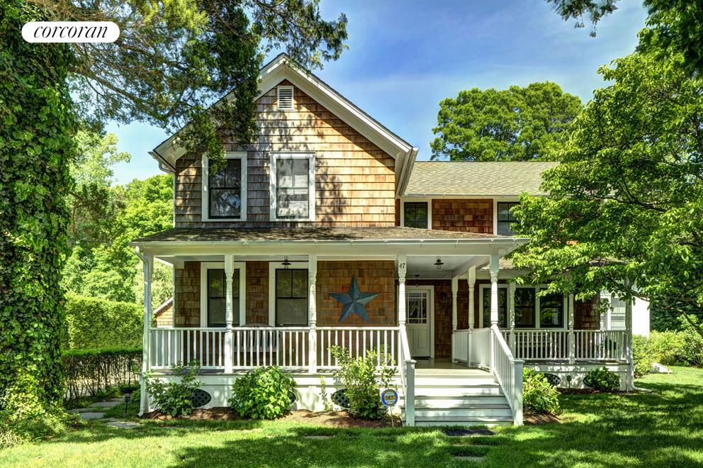 47 Oakland Avenue, Sag Harbor