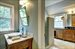 47 Oakland Avenue, Master bath
