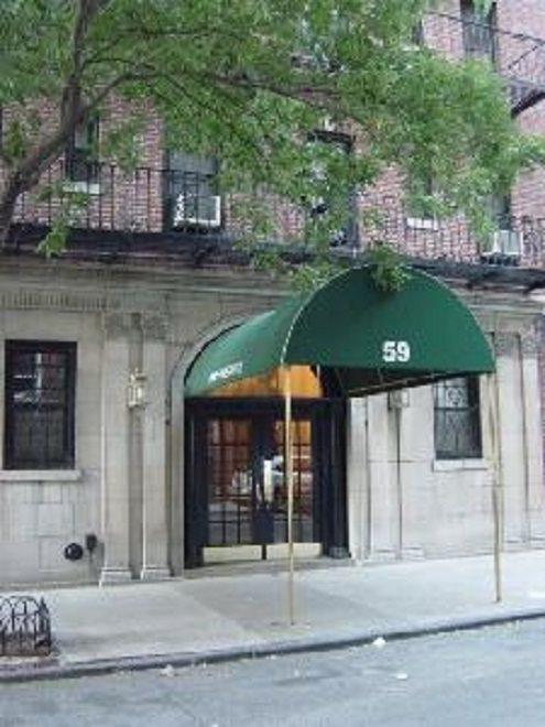 59 Pineapple Street