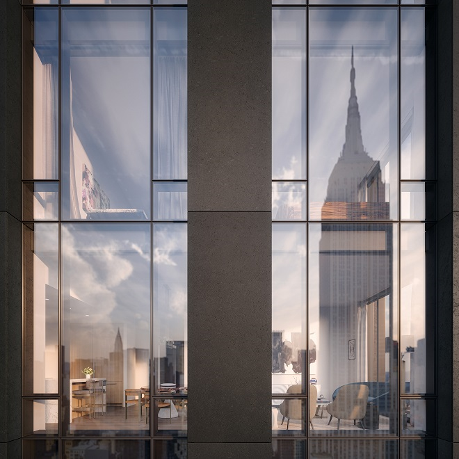 277 Fifth Avenue, 50A, Outdoor Space