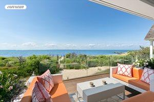 Very Private Waterfront Home, Amagansett