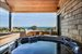 79 Monroe Drive, Master hot tub/oceanviews