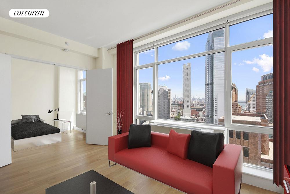 189 Schermerhorn Street, Apt. 25G, Downtown Brooklyn