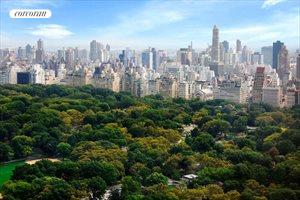 25 Columbus Circle, Apt. 67C, Central Park South
