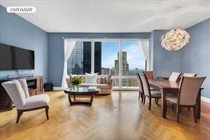 25 Columbus Circle, Apt. 58G, Central Park South