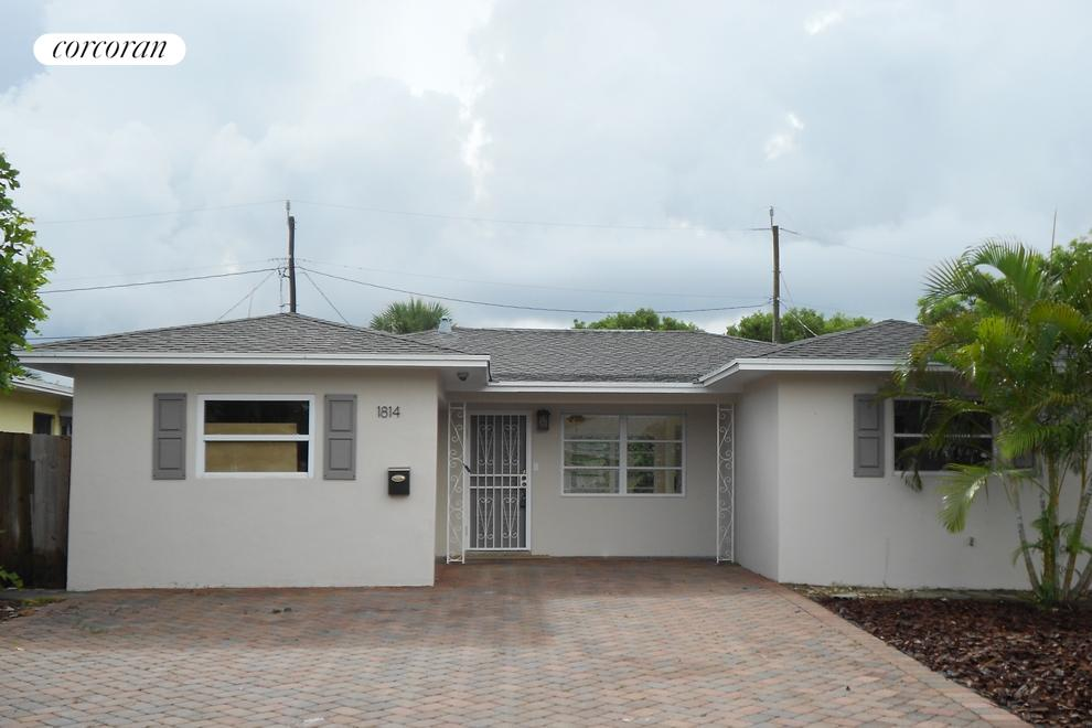 1814 N J Terrace, Lake Worth