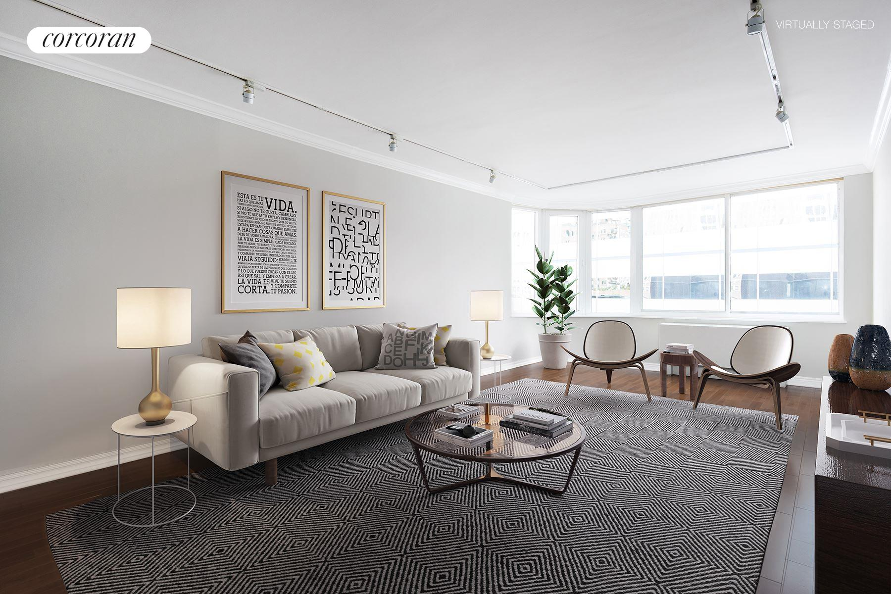 Corcoran, 275 Greenwich Street, Apt. 10A, Tribeca Real Estate ...
