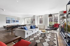 225 RECTOR PLACE, Apt. 6K, Battery Park City