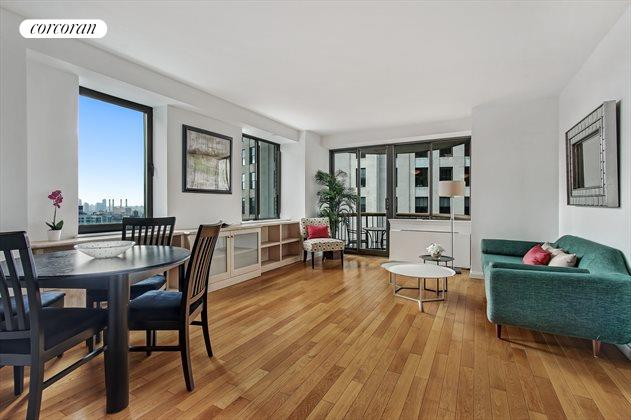 45 East 25th Street, Apt. 27C, Flatiron