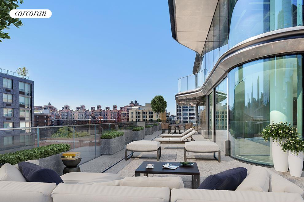 Condominium for Sale at 520 West 28th Street 32 520 West 28th Street New York, New York 10001 United States