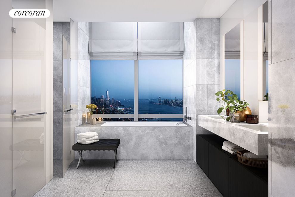 15 Hudson Yards Interior Photo