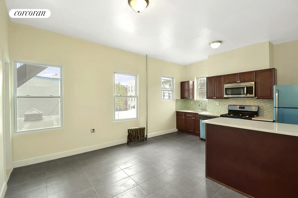 351 Evergreen Ave, Apt. 2, Bushwick