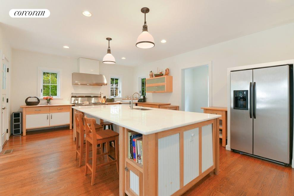 New York City Real Estate | View Sag Harbor | Kitchen