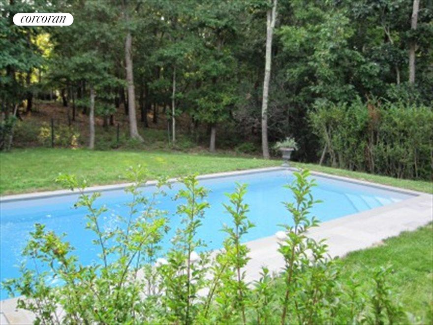 New York City Real Estate | View Sag Harbor | Heated pool