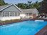 North Haven, Heated pool