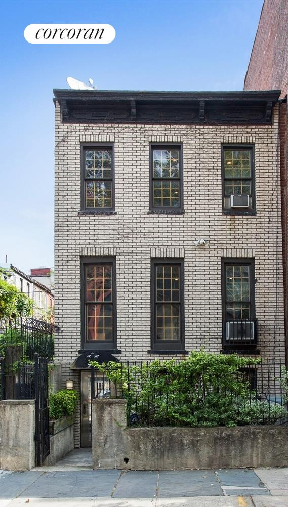 Corcoran 79 Irving Place Clinton Hill Real Estate