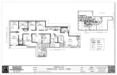New York City Real Estate | View 1035 Third Avenue, #202 | Floorplan 2