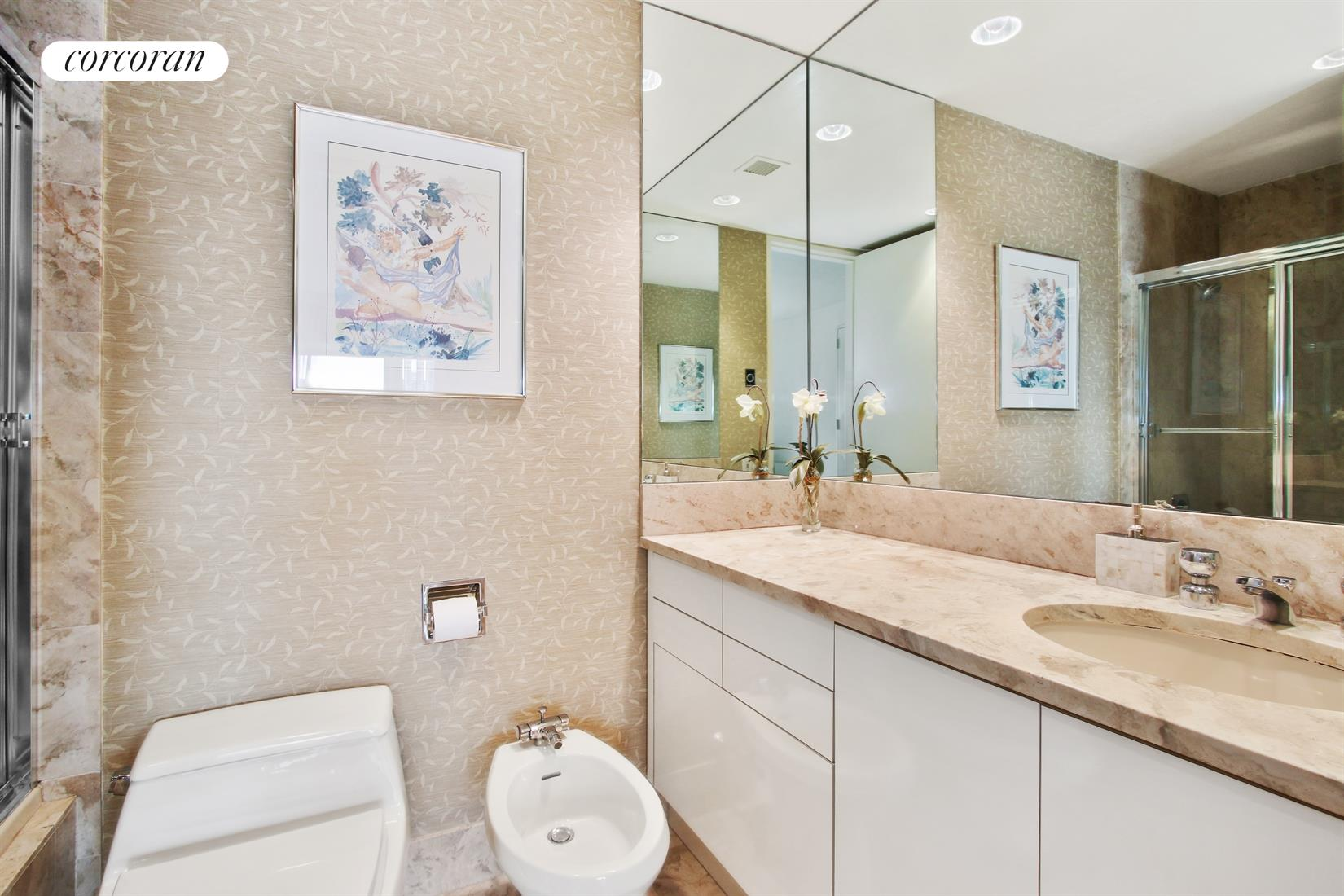 Corcoran, 100 United Nations Plaza, Apt. 20A, Midtown East Real ...