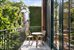 343 East 18th Street, Outdoor Space