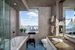 230 West 56th Street, 50-51F, Bathroom