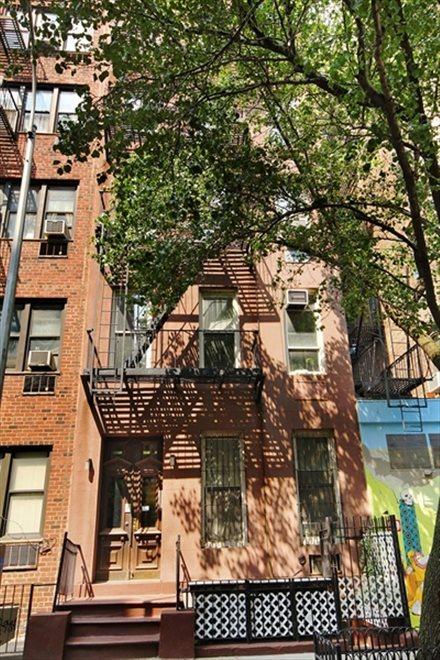 237 East 12th Street