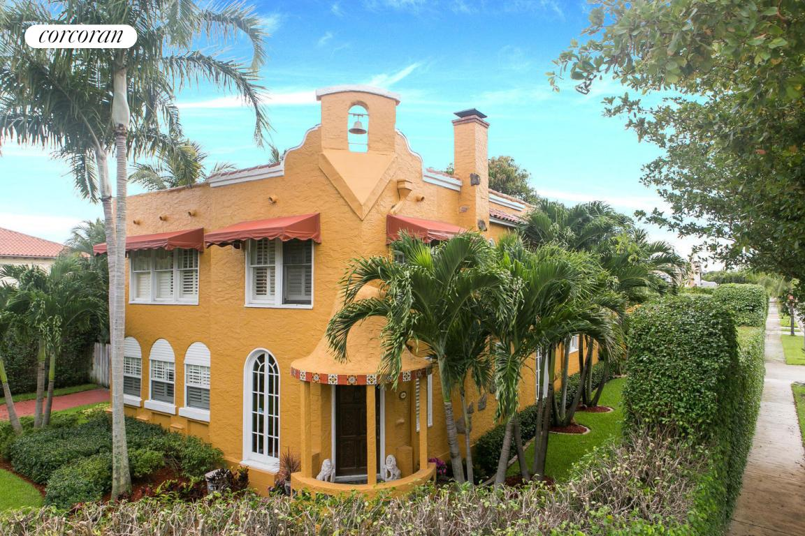3501 South Olive Avenue, West Palm Beach