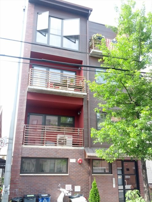 New York City Real Estate | View 179 Jackson Street, #1 | Front view of 179 Jackson