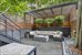 421 West 22nd Street, ONE, Private Landscaped Yard