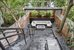 421 West 22nd Street, ONE, Outdoor Space